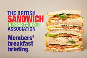 BSA Breakfast Meeting Registration 2020